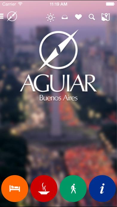点击获取AGUIAR Buenos Aires