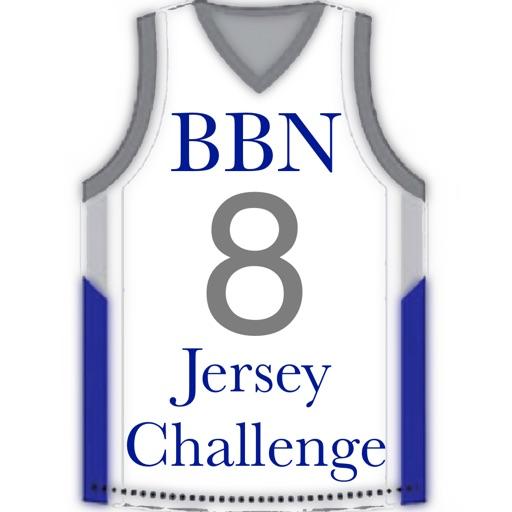 BBN Jersey Challenge