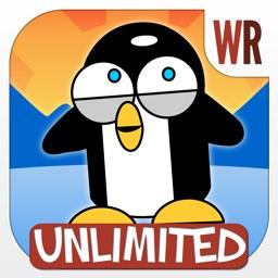 Ice Tales Unlimited HD - Retro Maze Penguin Runner