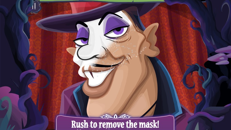 Disney Villains Challenge screenshot-4