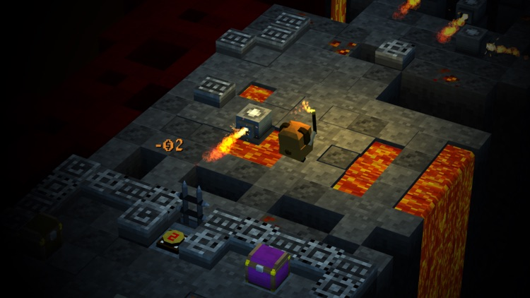 The Quest Keeper screenshot-3