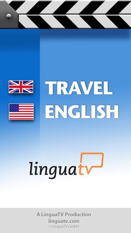 Travel English / English On The Road - from LinguaTV