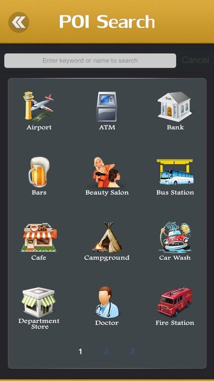 Haarlem Offline Travel Guide screenshot-4