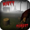 ミステリー の のろわれた 林 - iPhoneアプリ