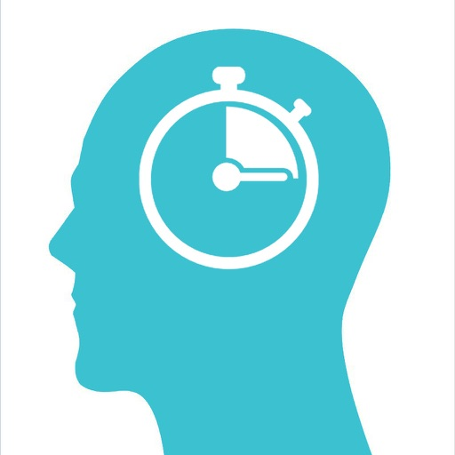 Times Up - Brain Training Challenge icon