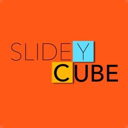 SlideyCube