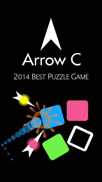 Arrow C
