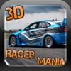 3d Track Race Mania - iPhoneアプリ