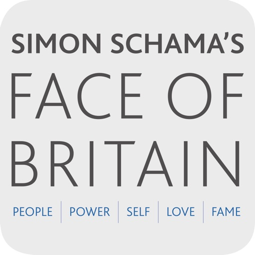 Face of Britain
