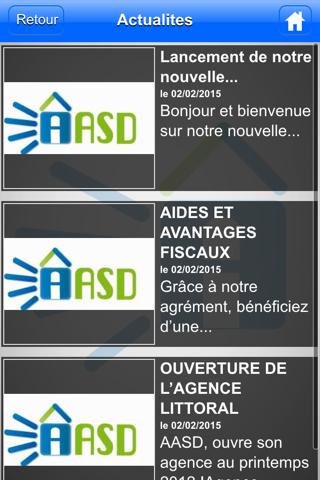 AASD - náhled