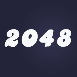 2048! - A Game About Number Merge