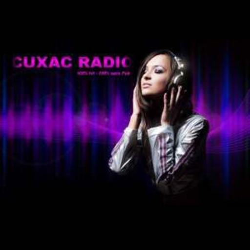 cuxac radio