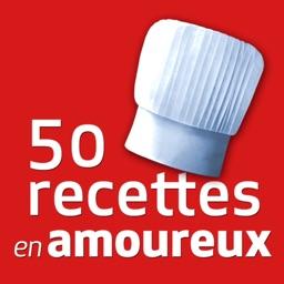 iGourmand 50 recettes en amoureux