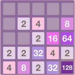 4096 - 5x5 Extreme Play