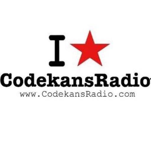 CodEkans Radio
