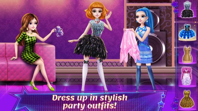 Coco Party - Dancing Queens screenshot-4