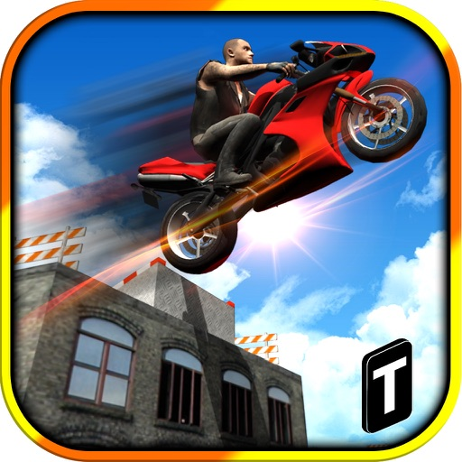 Bike Racing Stunts 3D