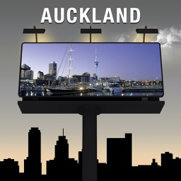 Auckland City Offline Tourism Guide