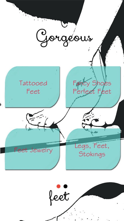Gorgeous Feet - Pro Edition screenshot-3