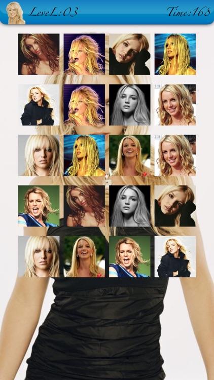 The Big Celeb Quiz for Britney Jean (Deluxe Version) screenshot-3