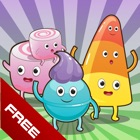 Candy Frenzy Free Game icon