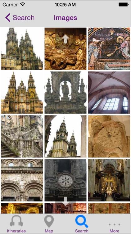 Cathedral of Santiago de Compostela screenshot-3