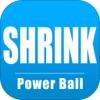 ShrinK for Power Ball -- scientific lottery shrink (filter) app