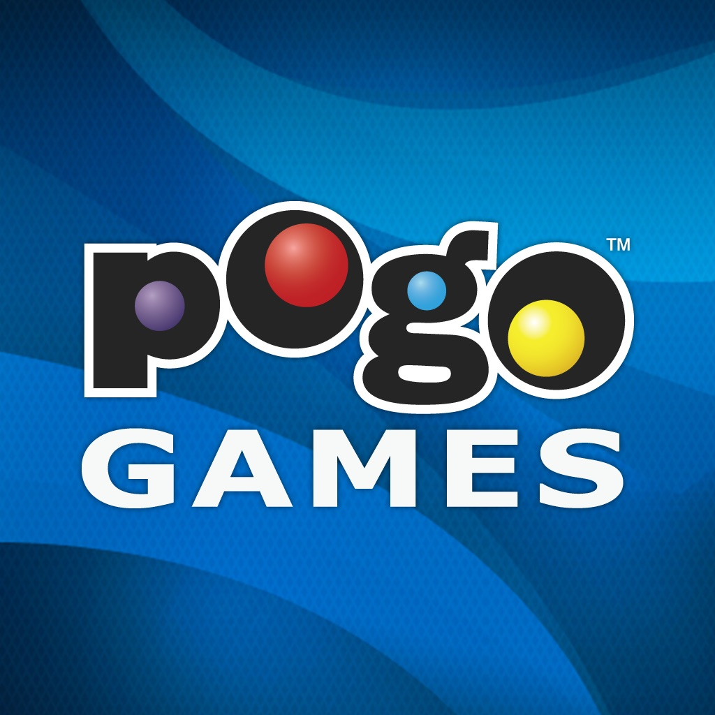 Pogo Games On The App Store