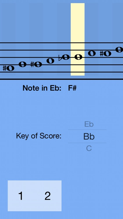 Alto Saxophone Fingering Guide screenshot-3