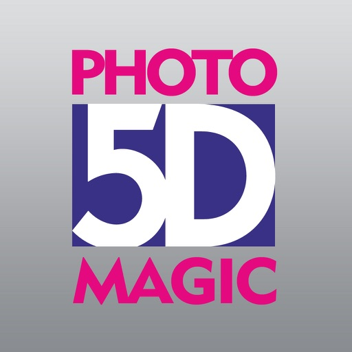 5DPhotoMagic