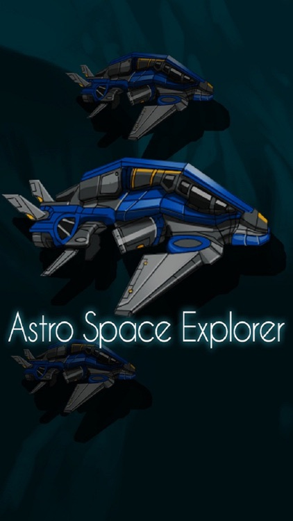 Astro Space Explorer screenshot-0