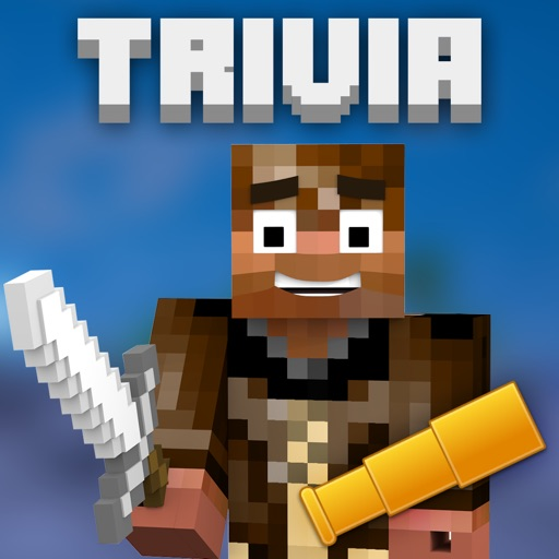 Trivia Pro for Minecraft - Fun challenging questions for the game Minecraft