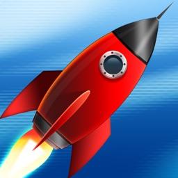 RocketShip Expedition Planet X