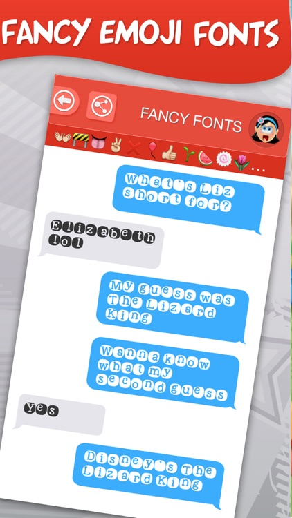 New Emoji Pro - Animated Emojis Icons, Fonts and Cartoons - Emoticons Keyboard Art screenshot-4
