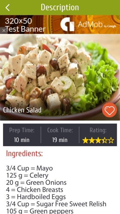 60+ Atkins Diet Recipes
