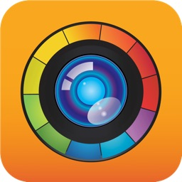 Photo Editor - Best Hyper Digital Camera Images for FB and IG