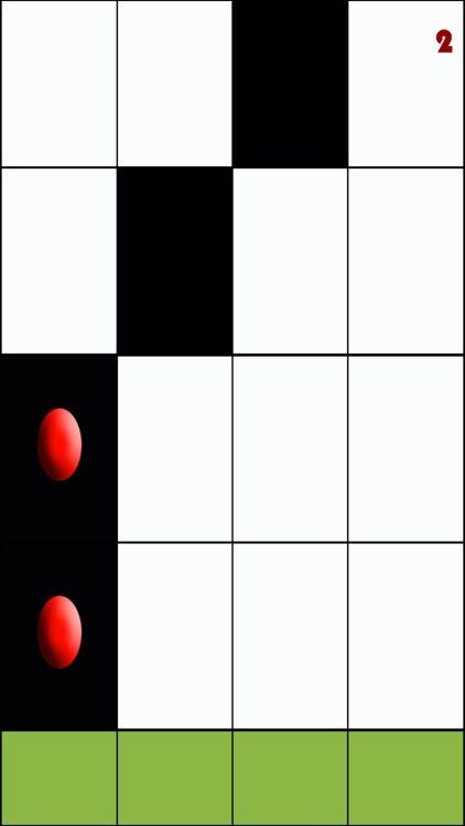 Don't Touch The White Tile - Tap The Black Tiles Free screenshot-3