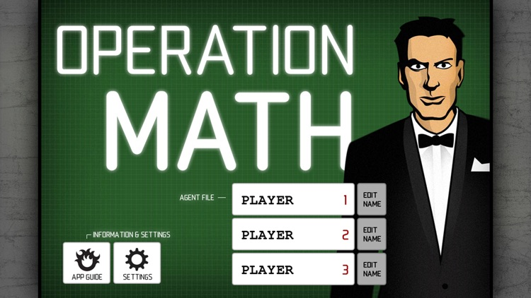 Operation Math for iPhone screenshot-4
