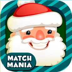 Activities of Christmas Match Mania - Santa's Festive Holiday Connect FREE!