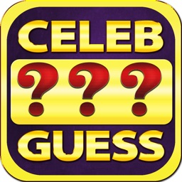 Celeb Guess - Can You Name That Celebrity Pic?
