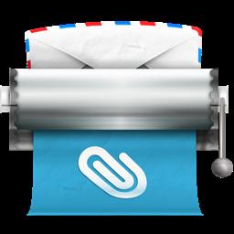 Ícone do app Winmail.dat to EML Converter