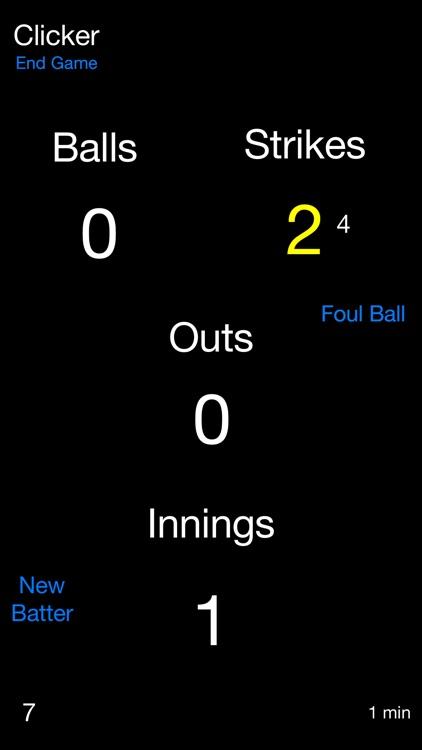Umpire's Watch screenshot-3