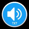 Text Speaker - Yulan Lei