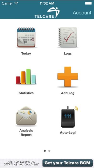 Diabetes Pal App - AppRecs