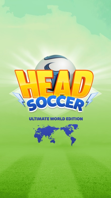 Head Soccer - Ultimate World Edition screenshot-4