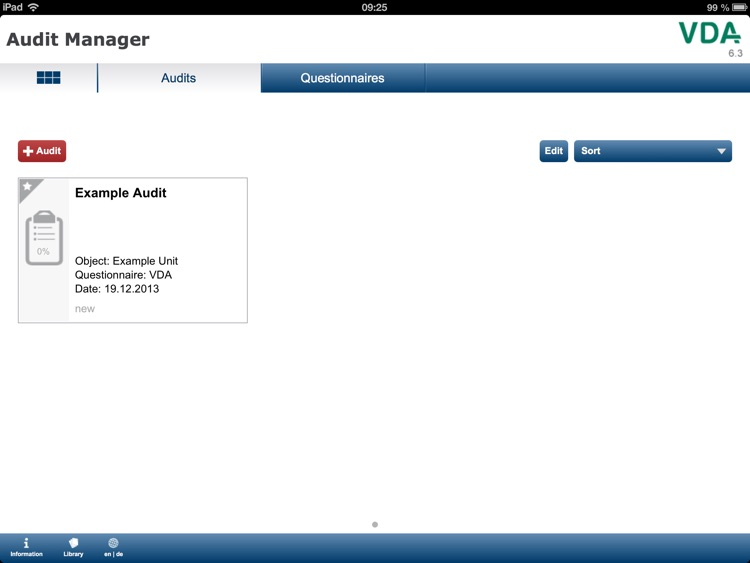 Audit Manager Premium