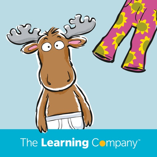 Is There a Chance You've Seen My Pants? - The Learning Company Little Books icon