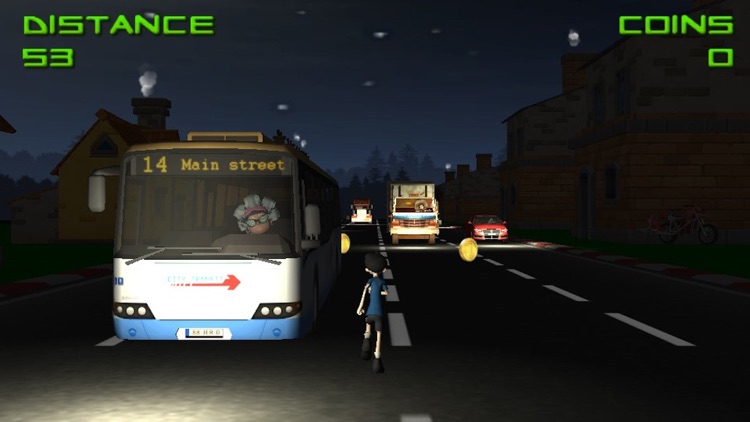 Road Skill screenshot-2