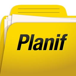 Courses planner