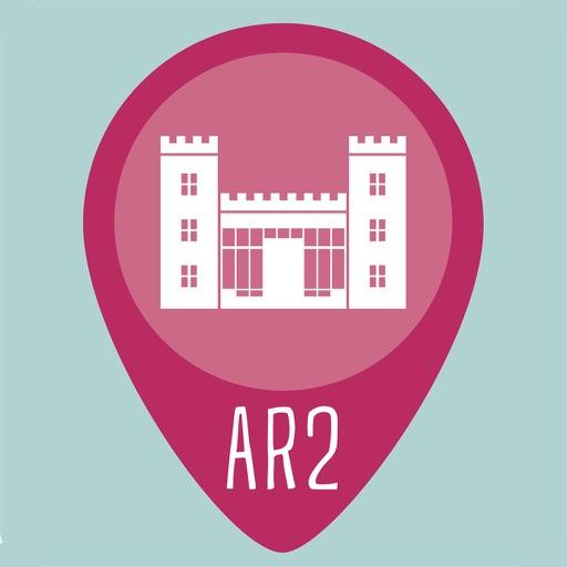Dunraven Castle AR